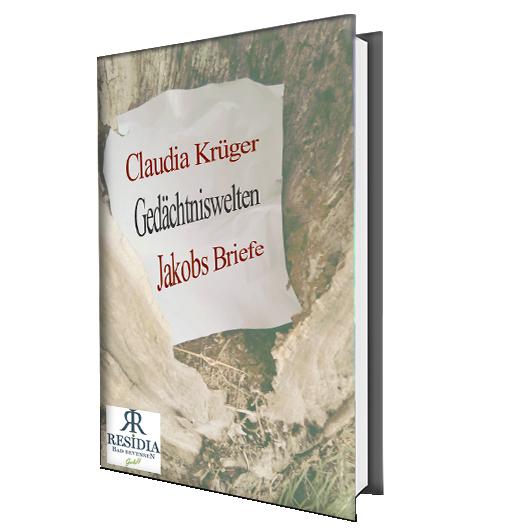 Gedächtniswelten von Claudia Krüger